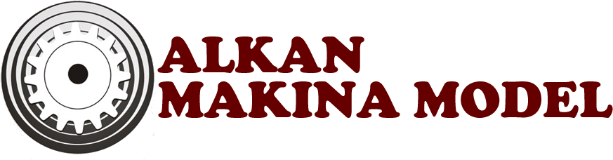 ALKAN MAKİNA MODEL